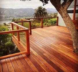 Brown Deck