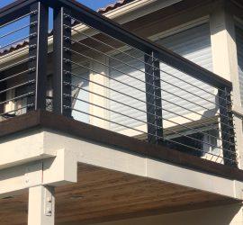 Modern Deck 2
