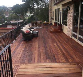 Outdoor Deck 1